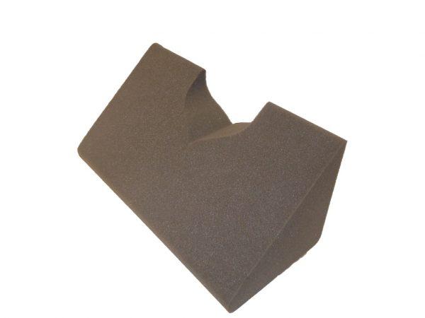 Pettibon System Uncovered Neck (Cervical Dorsal) Foam Fulcrum
