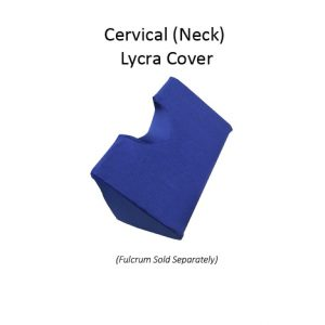Fulcrum Cover for Cervical Dorsal Fulcrum