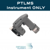 Pettibon Tendon Ligament Muscle Stimulator (PTLMS) with text at top reading PTLMS Instrument only