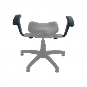 Replacement Arm Set for Therapeutic Wobble Chair